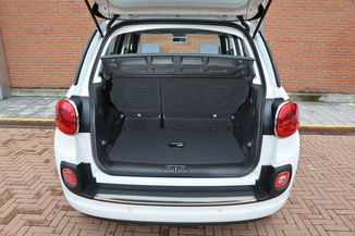 fiche technique fiat 500l i 1 6 16v mjt 105 trekking stop start 2014. Black Bedroom Furniture Sets. Home Design Ideas