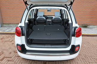 fiche technique fiat 500l i 1 6 16v mjt 120 trekking stop start 2014. Black Bedroom Furniture Sets. Home Design Ideas