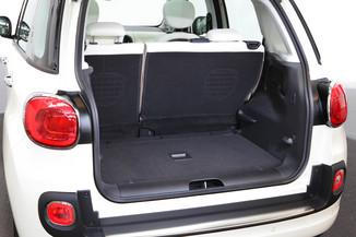 volume coffre fiat 500l 2013 car design today. Black Bedroom Furniture Sets. Home Design Ideas