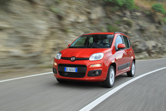 fiche technique fiat panda iii 1 2 8v 69ch s s city cross waze euro6d l 39. Black Bedroom Furniture Sets. Home Design Ideas