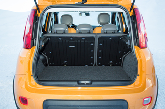 fiche technique fiat panda 4x4 iii 1 3 multijet 16v 95ch s s rock l 39. Black Bedroom Furniture Sets. Home Design Ideas