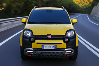 fiche technique fiat panda 4x4 cross iii 1 3 multijet 16v 80ch s s cross l 39. Black Bedroom Furniture Sets. Home Design Ideas