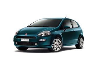 FIAT Punto 1.2 8v 69ch Easy 5p