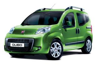FIAT Qubo 1.4 8v 70ch GNV Lounge