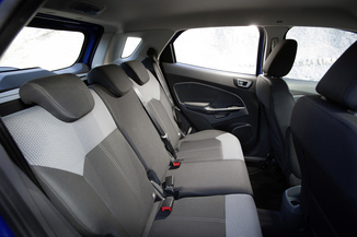 fiche technique ford ecosport 1 0 ecoboost 125ch trend l 39. Black Bedroom Furniture Sets. Home Design Ideas