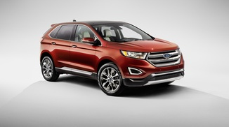 FORD Edge 2.0 TDCi 210ch Sport i-AWD Powershift