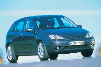 FORD Focus 1.6 100ch Trend 5p