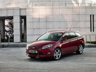 FORD Focus SW 1.0 SCTi 125ch EcoBoost Stop&Start Edition