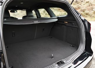 fiche technique ford focus sw ii 1 6 ti vct 85ch trend l 39. Black Bedroom Furniture Sets. Home Design Ideas
