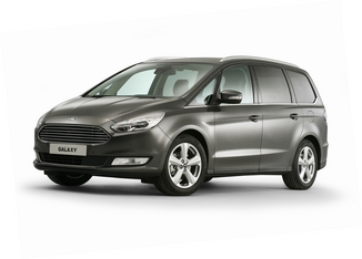 FORD Galaxy 2.0 TDCi bi-turbo 210ch Stop&Start Titanium PowerShift