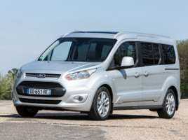 Ford Grand Tourneo Connec