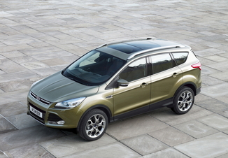 FORD Kuga 1.5 EcoBoost 150ch Stop&Start Trend