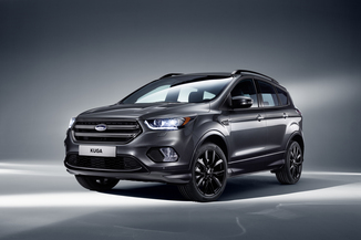 FORD Kuga 2.0 TDCi 150ch Stop&Start Trend Business 4x4 Powershift Euro6.2