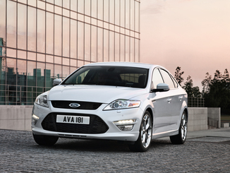 FORD Mondeo 1.6 SCTi 160ch EcoBoost Stop&Start Titanium 4p