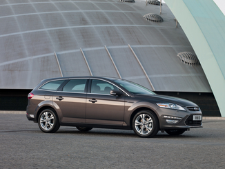 FORD Mondeo SW 1.6 SCTi 160ch EcoBoost Stop&Start Business