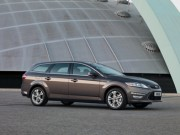 chrysler Mondeo SW (break)