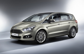fiche technique ford s max ii 2 0 tdci 180ch titanium s s l 39. Black Bedroom Furniture Sets. Home Design Ideas