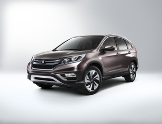 HONDA CR-V 1.5 i-VTEC 173ch Executive 4WD 7 places
