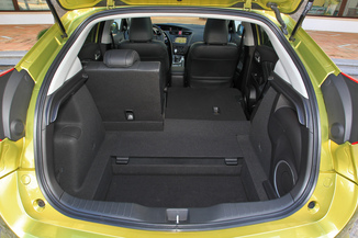 fiche technique honda civic ix 1 8 i vtec 142ch executive navi l 39. Black Bedroom Furniture Sets. Home Design Ideas
