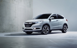 HONDA HR-V 1.5 i-VTEC 130ch Executive CVT