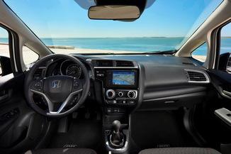 Honda Jazz III 13 I VTEC 102ch X ROAD Exclusive CVT 12