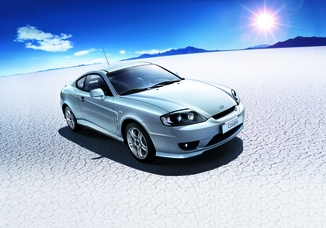 HYUNDAI Coupe 2.0 CVVT 143ch Pack Luxe