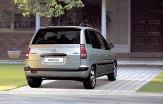 Hyundai Matrix