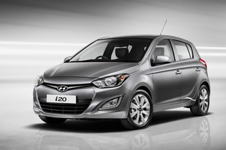 HYUNDAI i20 1.2 PACK GO! Plus