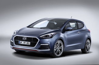 HYUNDAI i30 1.6 CRDi 110ch Blue Drive Business 5p