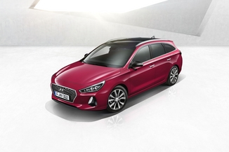 HYUNDAI i30 SW 1.6 CRDI 110ch PACK Business