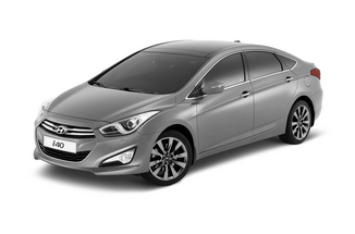 HYUNDAI i40 1.7 CRDi136 Executive Blue Drive