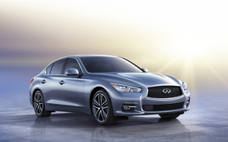 INFINITI Q50 2.2d 170ch Business Executive BVA