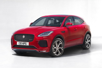 JAGUAR E-Pace 2.0D 150ch Business R-Dynamic AWD