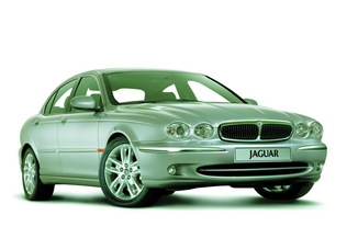 JAGUAR X-Type 3.0 V6 Excellence