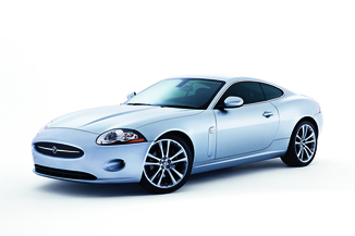 XK8 Coupe