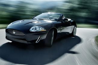 Jaguar XK