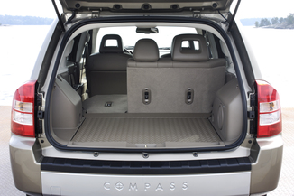 fiche technique jeep compass i 2 0 crd limited rallye 2008. Black Bedroom Furniture Sets. Home Design Ideas