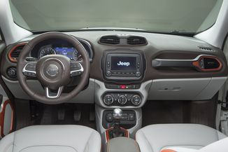fiche technique jeep renegade 1 4 multiair s s 140ch limited l 39. Black Bedroom Furniture Sets. Home Design Ideas
