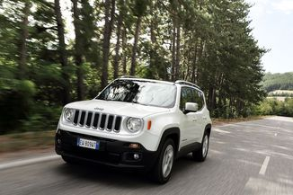 fiche technique jeep renegade 1 4 multiair s s 140ch. Black Bedroom Furniture Sets. Home Design Ideas