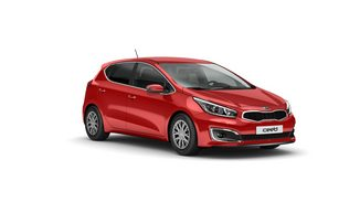 KIA Cee'd 1.0 T-GDi 100ch ISG Active Business