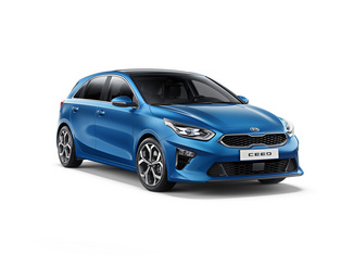 KIA Ceed 1.4 T-GDI 140ch Active Business