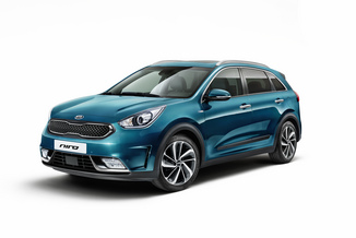 KIA Niro 1.6 GDi 105ch ISG + Plug-In 60.5ch Active Business DCT6