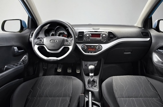 Fiche technique kia picanto ii 1 0 69ch active 5p l 39 for Interieur 51 berlin