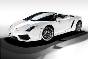 Lamborghini Gallardo Actualite Essais Cote Argus Neuve Et