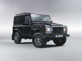 LAND-ROVER Defender SW E 110 2.2 TD Mark V
