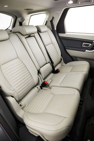 fiche technique land rover discovery sport 2 0 td4 150ch awd se bva mark ii l 39. Black Bedroom Furniture Sets. Home Design Ideas
