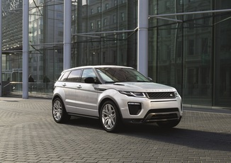 LAND-ROVER Evoque 2.2 Td4 Pure BVA Mark I