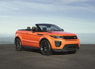 LAND-ROVER Evoque Cabriolet 2.0 Si4 240 HSE Dynamic BVA Mark III