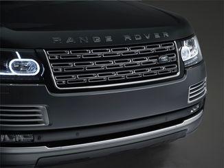 pour Land Rover Range Rover 3.0 TDV6 Vogue LWB Couverture pour Voiture IMPERM/ÉABLE avec Doublure Toile B/ÂCHE Taille XXL 572X203X122CM Housse Anti-Rayures Universelle