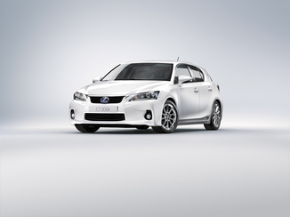 LEXUS CT 200h Passion